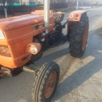 Tractor Universal UTB 445, toate anvelope noi, stare perfecta